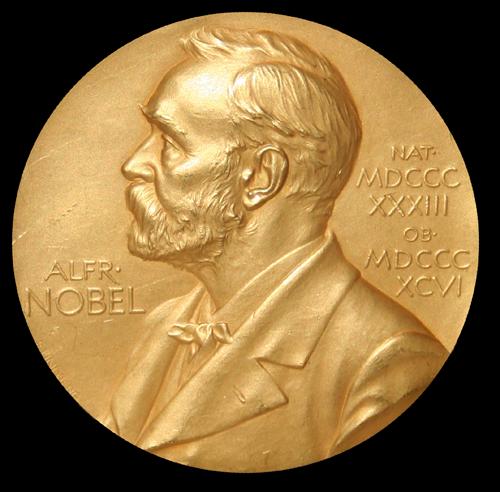 nobel prize — Chkhorotsku,Ge