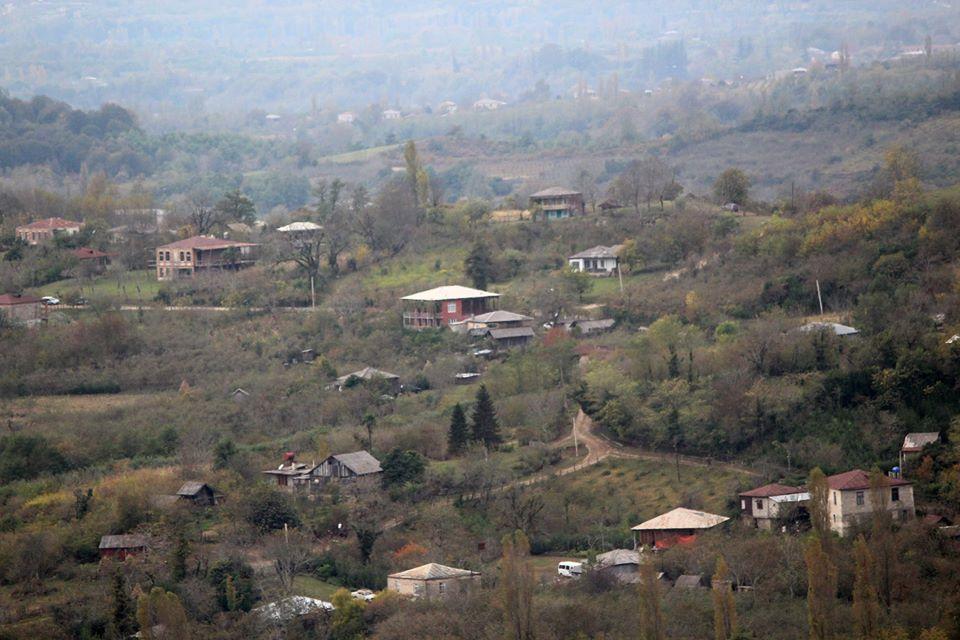 5 — Chkhorotsku,Ge