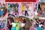 ქუთაისში არსებული სადღესასწაულო ცენტრი ჩხოროწყუელ ბავშვებსაც დაუვიწყარ დღესასწაულებს  პირდება