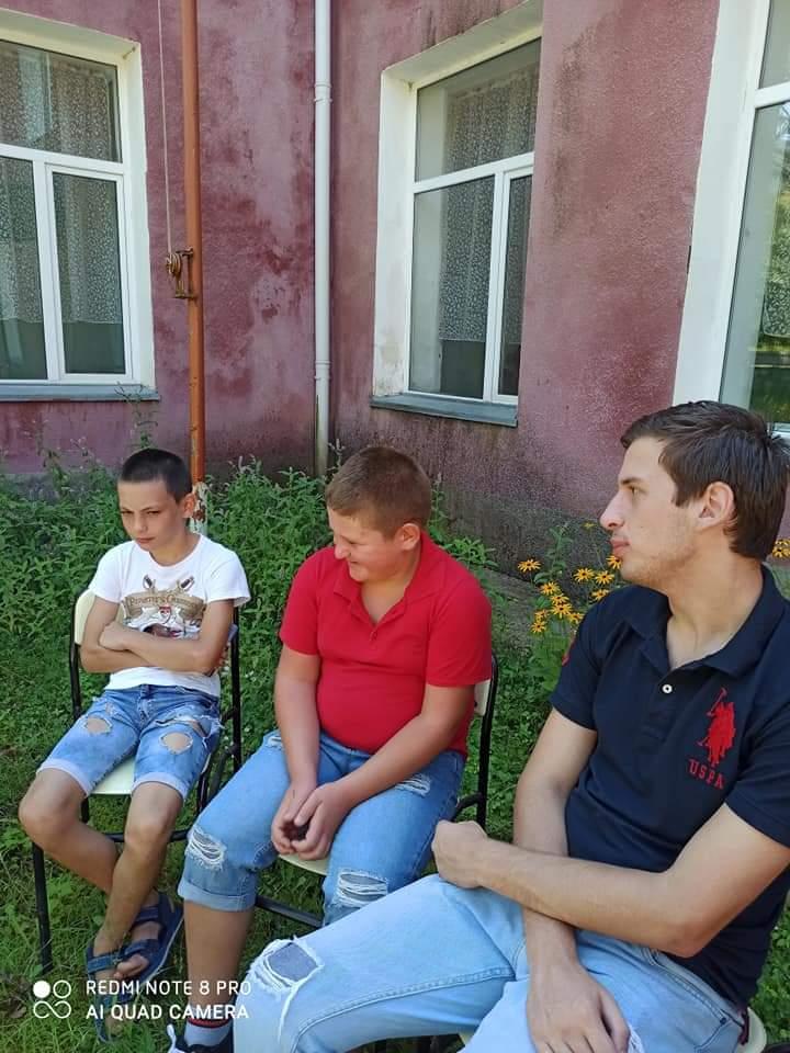 FB IMG 1596554655936 — Chkhorotsku,Ge