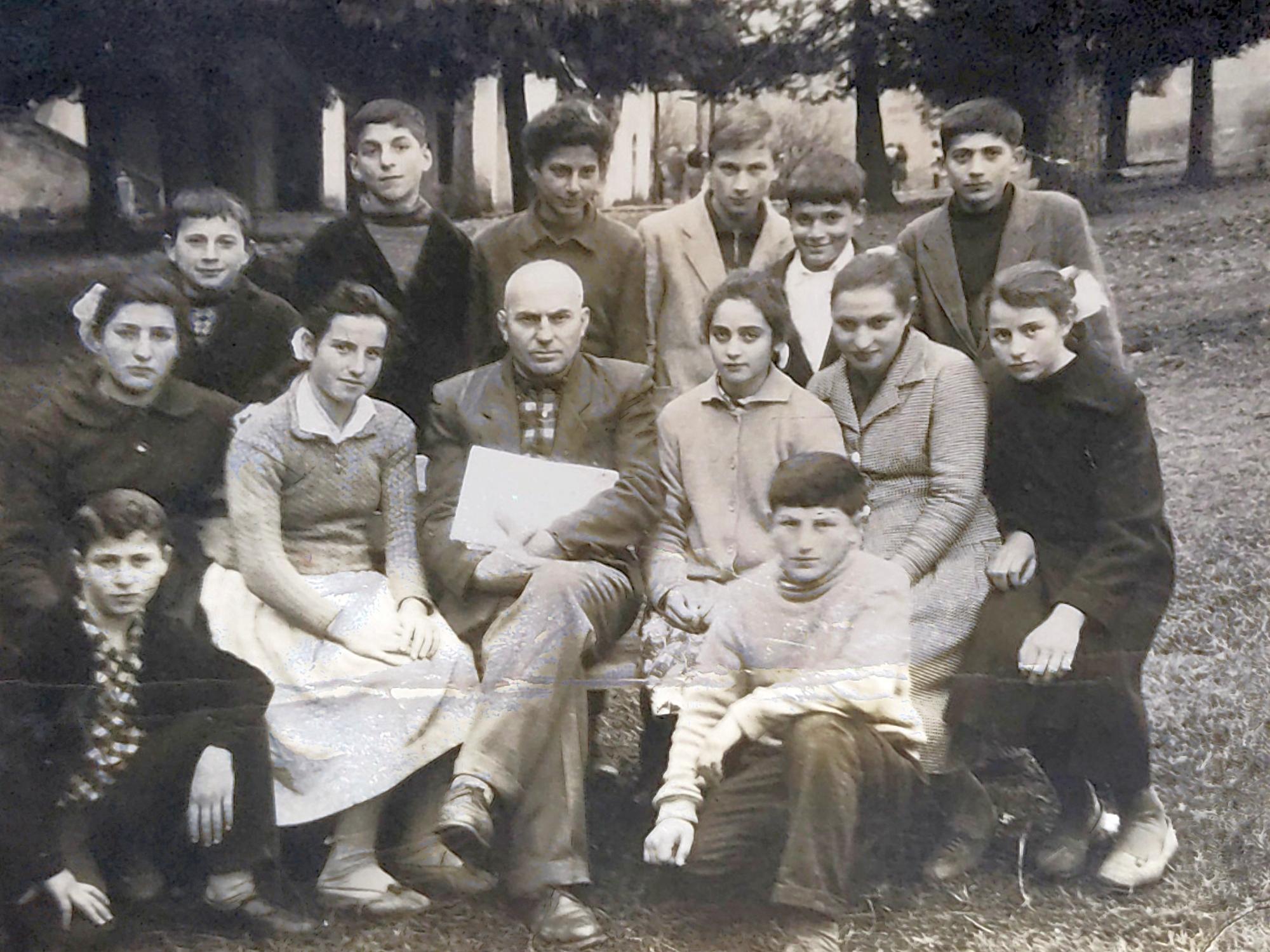 1 13 — Chkhorotsku,Ge