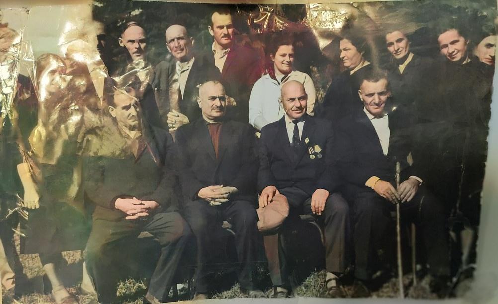 1 14 — Chkhorotsku,Ge