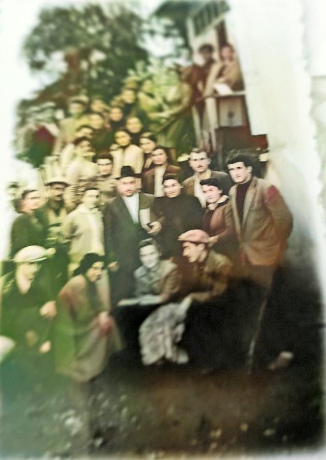 11a — Chkhorotsku,Ge