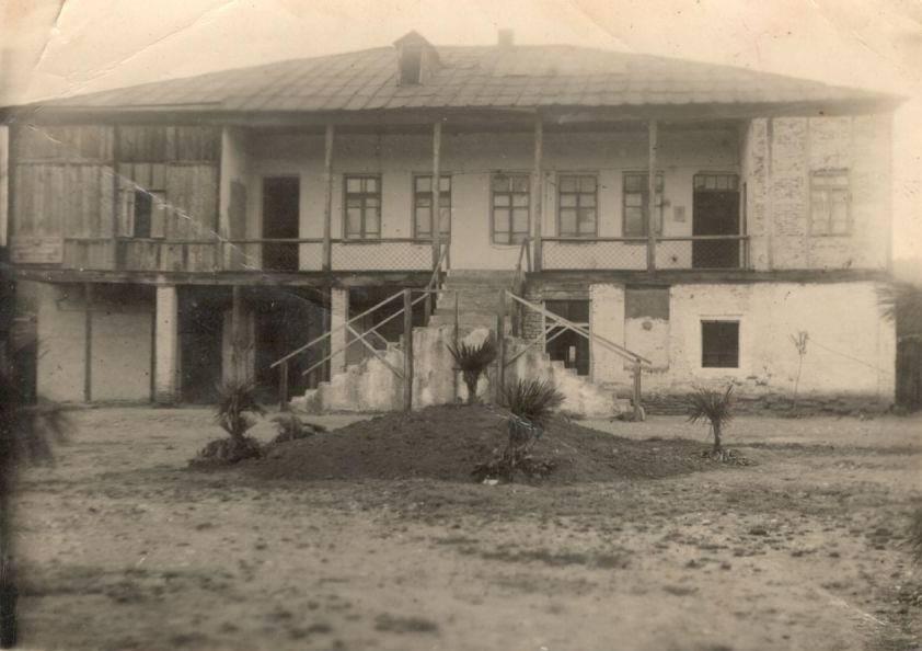 12 4 — Chkhorotsku,Ge