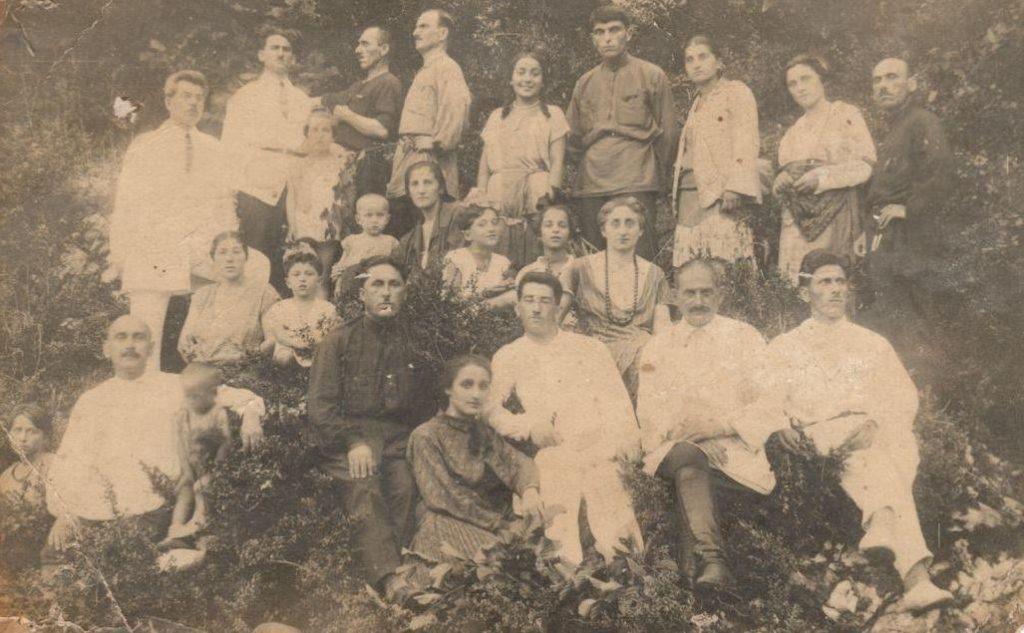 13 4 — Chkhorotsku,Ge