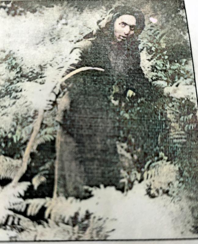 14f — Chkhorotsku,Ge
