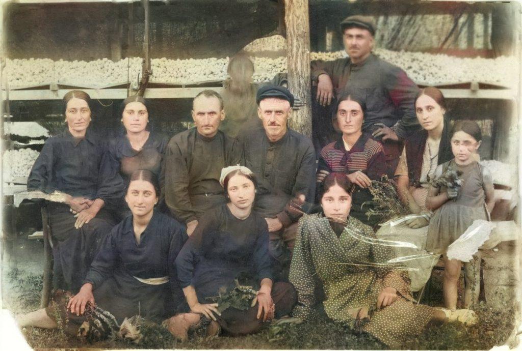 26 1 — Chkhorotsku,Ge