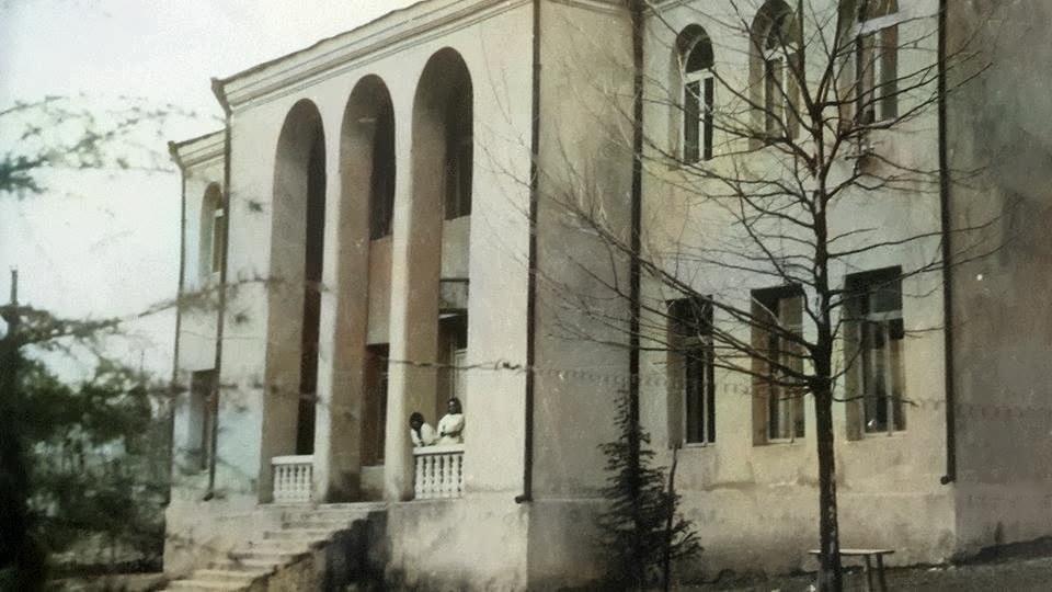 53 — Chkhorotsku,Ge