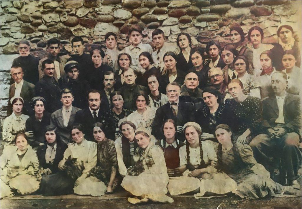 6 5 — Chkhorotsku,Ge