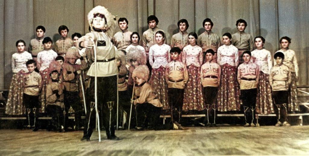 improved photo 6 — Chkhorotsku,Ge