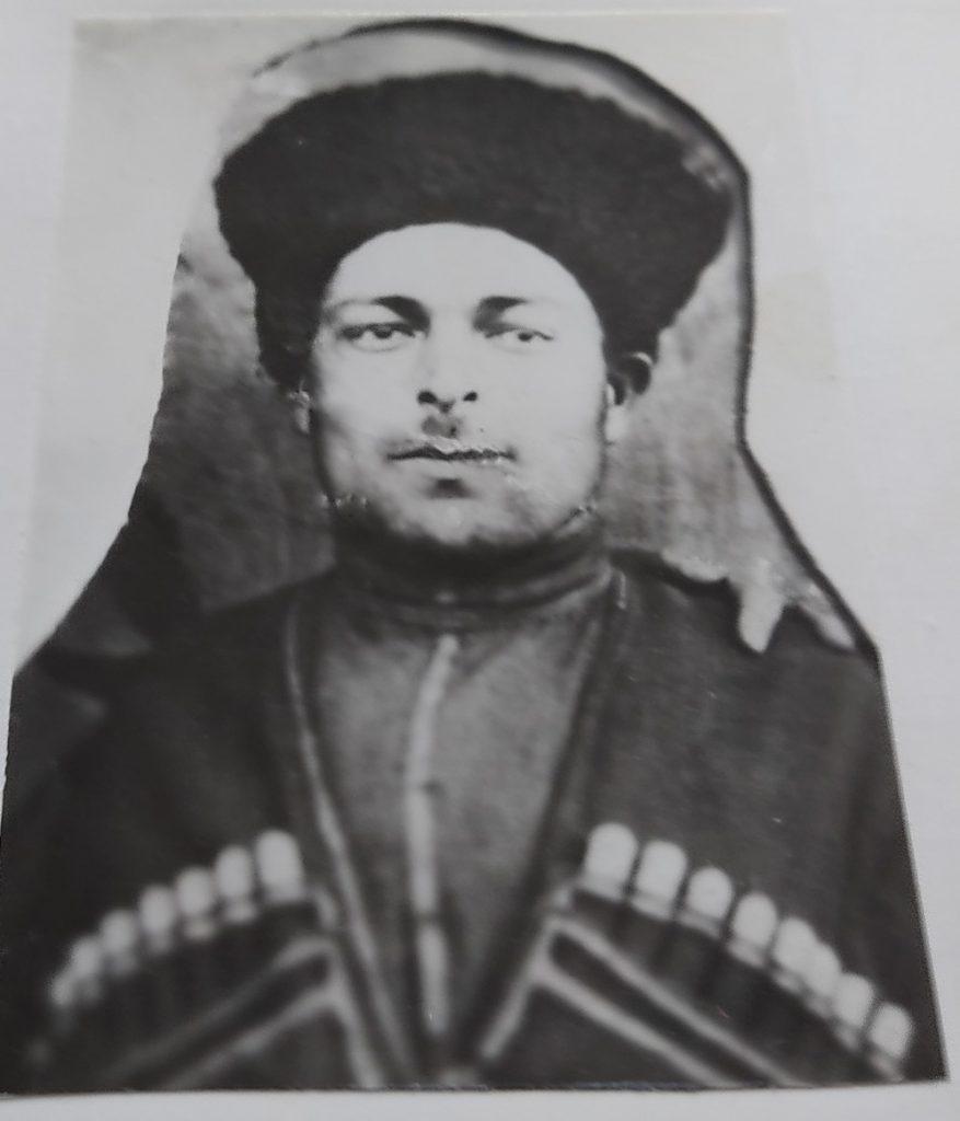 omi12 — Chkhorotsku,Ge