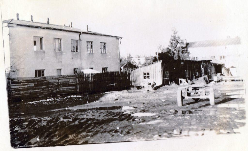 002 1 — Chkhorotsku,Ge