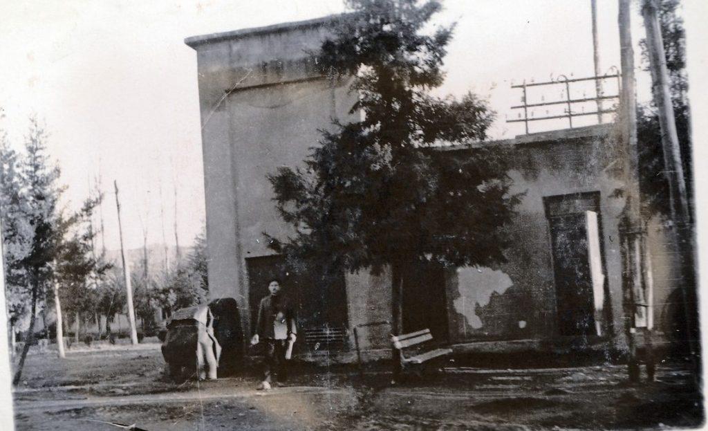 003 2 — Chkhorotsku,Ge