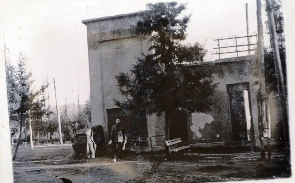 003 3 — Chkhorotsku,Ge