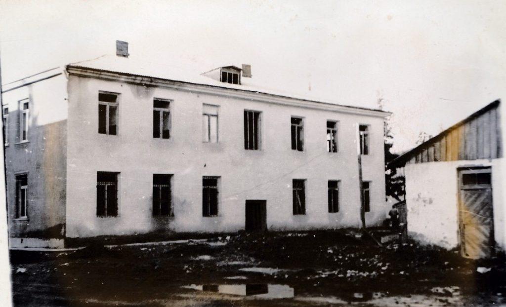 004 1 — Chkhorotsku,Ge