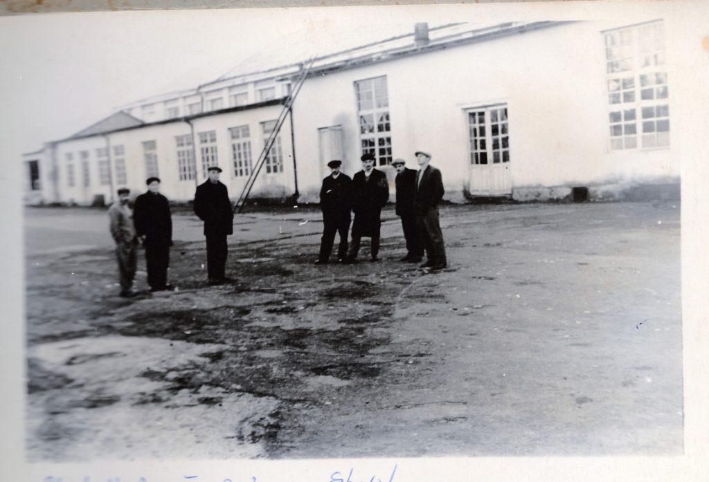 006 1 — Chkhorotsku,Ge