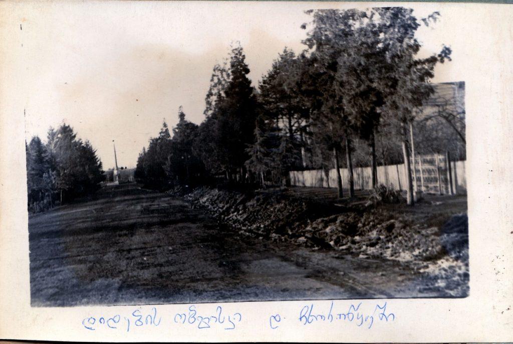 007 1 — Chkhorotsku,Ge