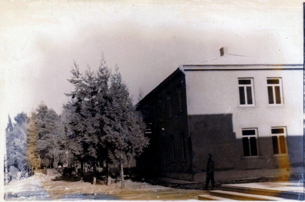 028 1 — Chkhorotsku,Ge