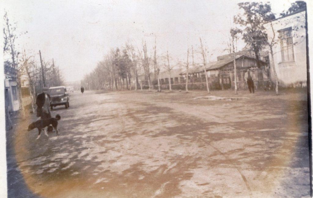 056 1 — Chkhorotsku,Ge