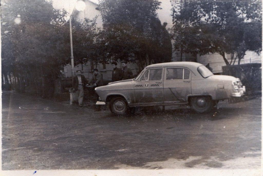 059 1 — Chkhorotsku,Ge