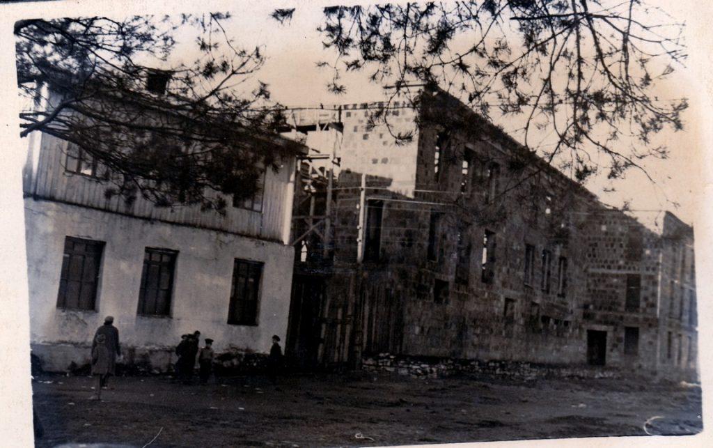 061 1 — Chkhorotsku,Ge