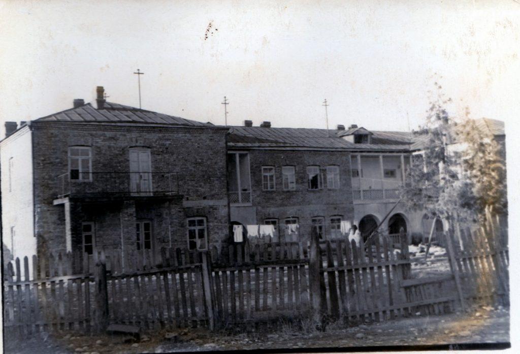 087 1 — Chkhorotsku,Ge