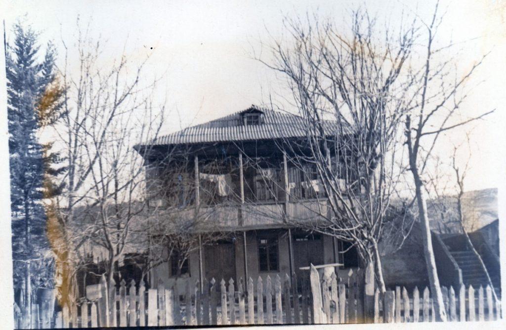 091 1 — Chkhorotsku,Ge
