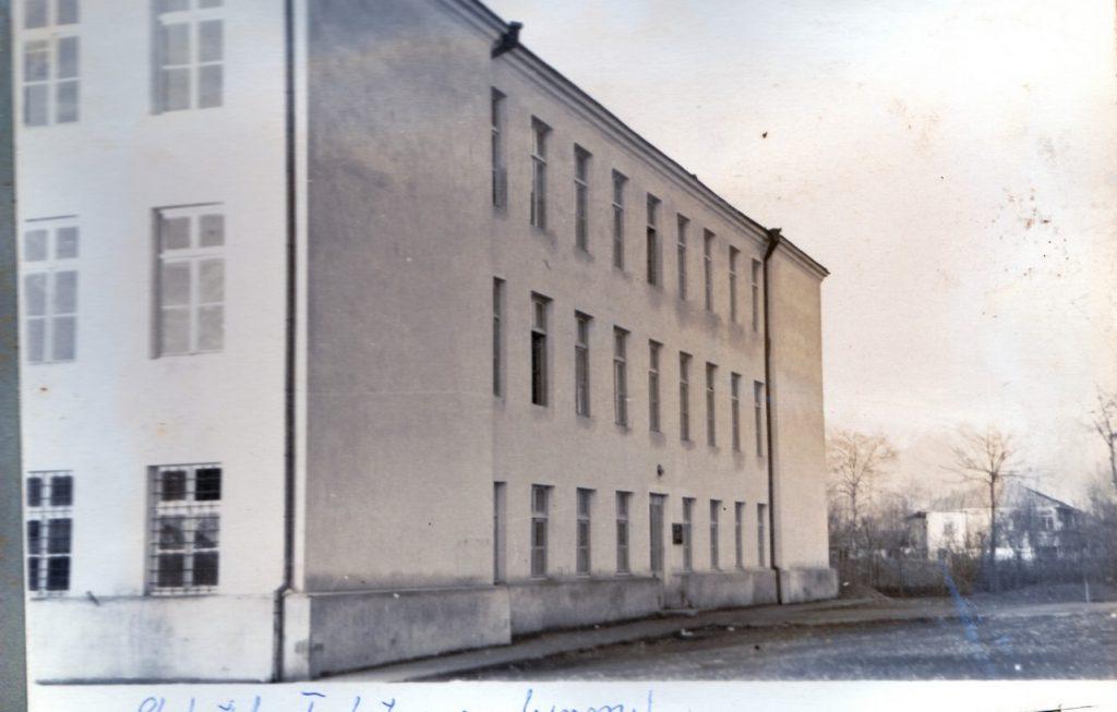 108 1 — Chkhorotsku,Ge