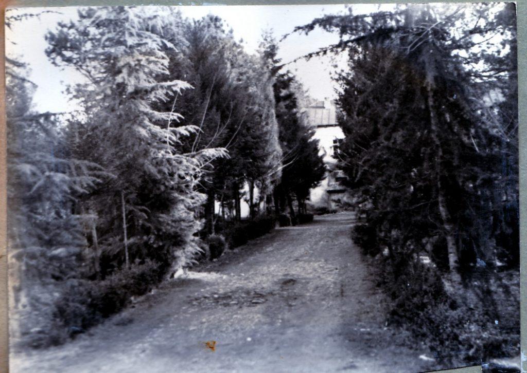 110 1 — Chkhorotsku,Ge