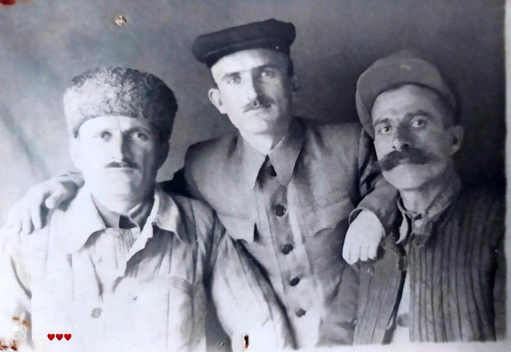 13 — Chkhorotsku,Ge