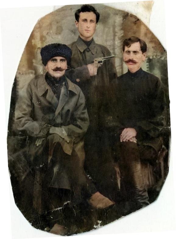 improved photo 10 1 — Chkhorotsku,Ge