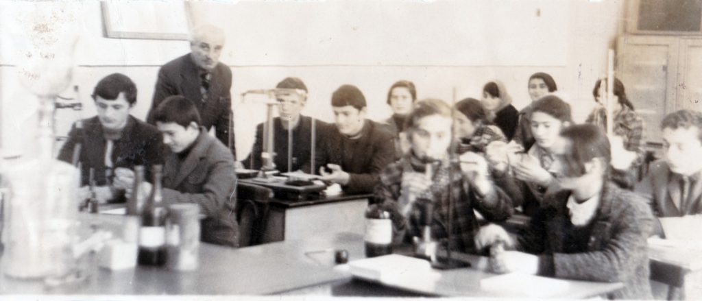 khabumeschool028 — Chkhorotsku,Ge