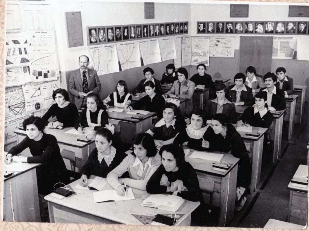 khabumeschool029 — Chkhorotsku,Ge
