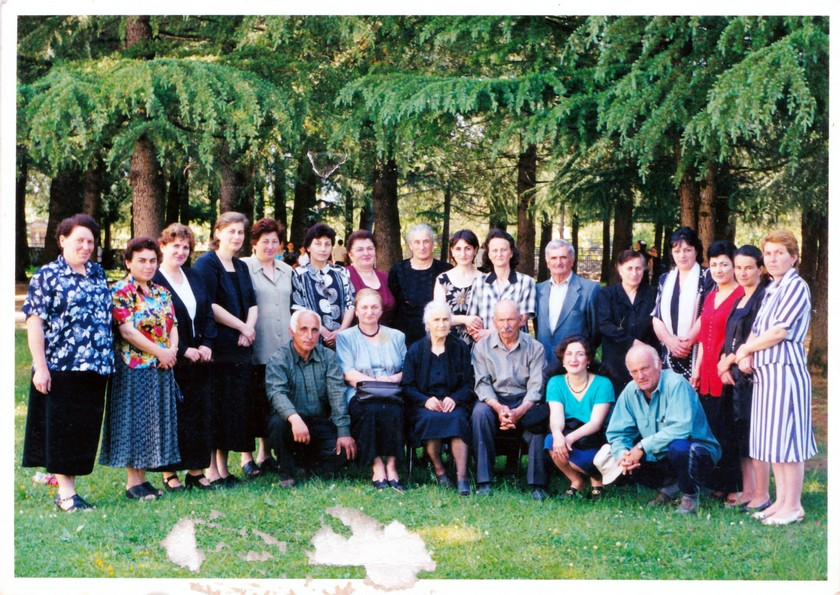 khabumeschool042 — Chkhorotsku,Ge
