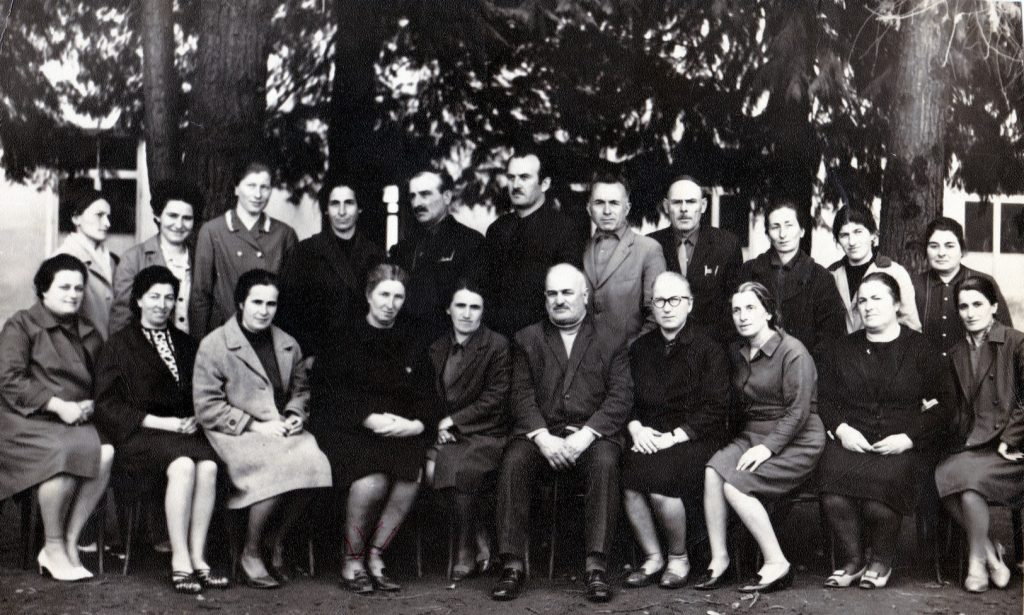 khabumeschool043 — Chkhorotsku,Ge