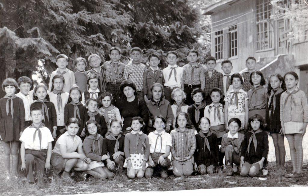 khabumeschool109 — Chkhorotsku,Ge