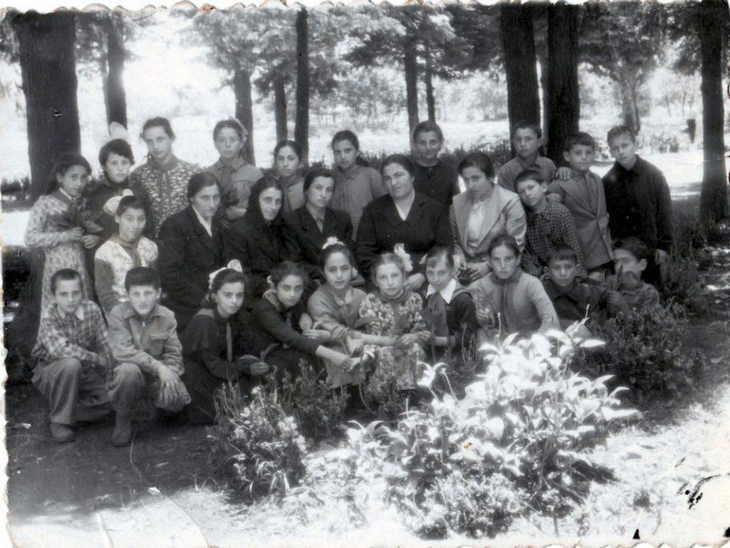 khabumeschool151 — Chkhorotsku,Ge