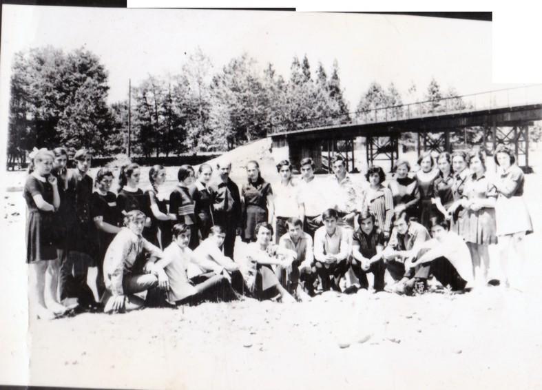 khabumeschool185 — Chkhorotsku,Ge