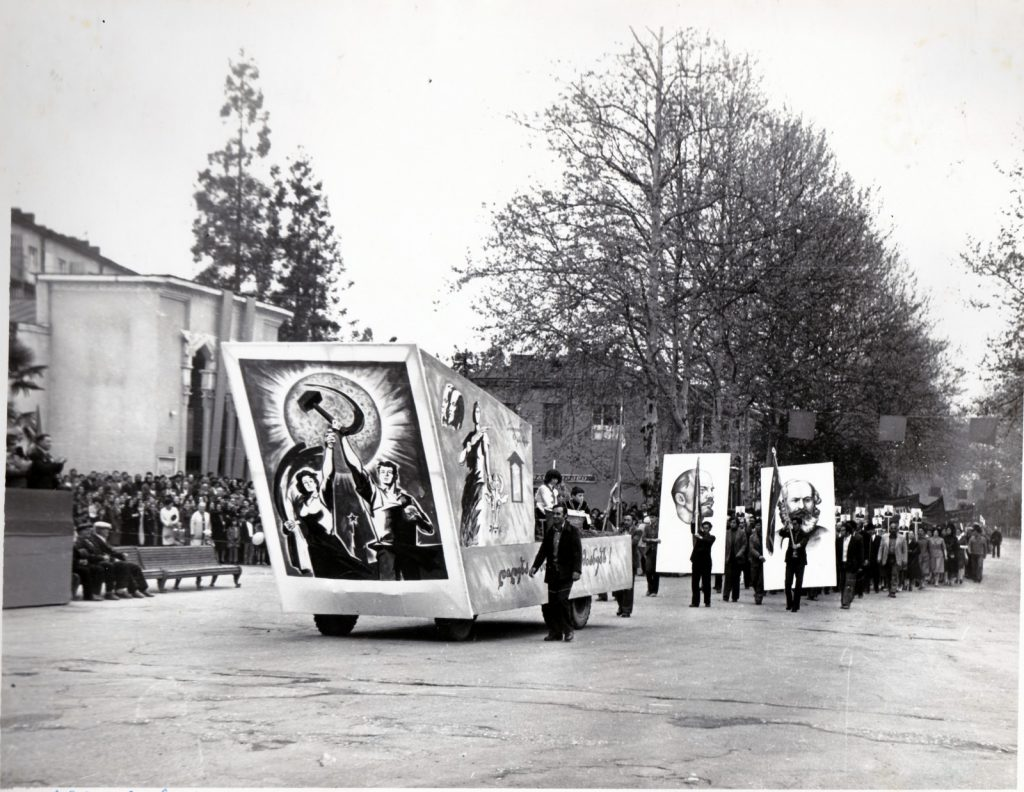 muzeumi012 — Chkhorotsku,Ge