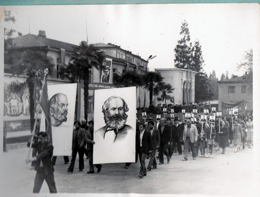 muzeumi017 — Chkhorotsku,Ge