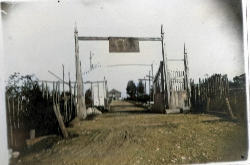 1 1 — Chkhorotsku,Ge